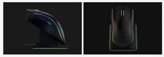 外设新未来 雷蛇CES展发布无线充电鼠标