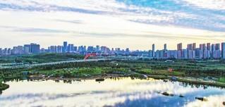 长春市:提升园林景观品质建设生态城市