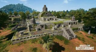 《绝地求生》更新修复地图BUG 加入视觉效果改进