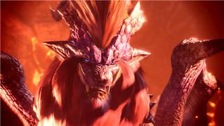 《怪物猎人:世界》官方曝光全新截图 众多强悍霸气怪物登场