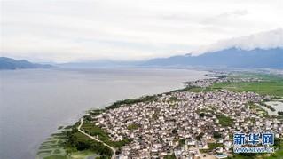 (环境)(1)云南大理洱海保护取得阶段性成效