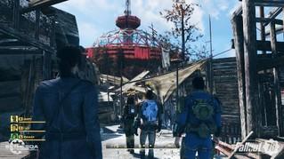 《辐射76》将不提供预设阵营 完全由玩家来自由创造
