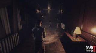 线上生存游戏《死亡前线2》8月登陆Steam抢先体验