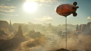 《狂怒2》开放世界将无缝衔接 避免重蹈初代覆辙