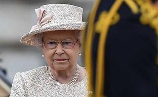 英国女王御厨被曝集体罢工:疑因工作量大没加班费
