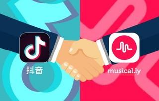 今日头条收购Musical.ly进军北美市场