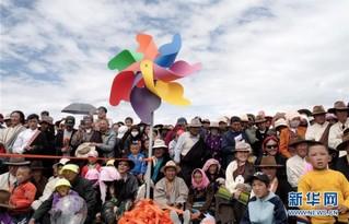 (社会)(8)海拔4300米上的拔河比赛