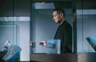 《迷失地铁》定档6月29日 概念海报开启心理幻境