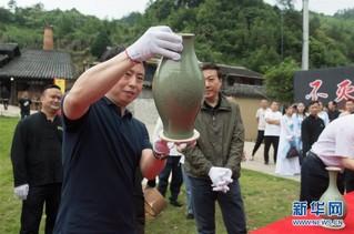 (文化)(4)千年古窑重焕生机
