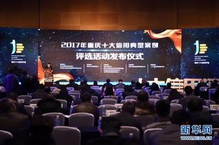 (新华网)重庆公布2017年十大信用典型案例