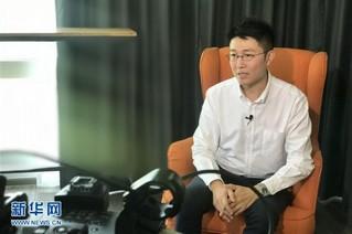 (国际·图文互动)赴中国留学给我的人生带来新机遇——访泰国华裔记者唐海源