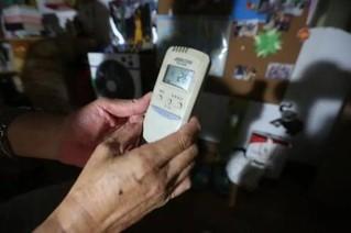 杭州老人家里四台空调电费只花86块:不节约就难受