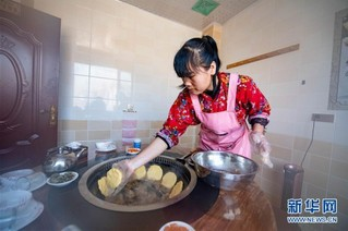 (社会)(5)吉林舒兰:小村屯的冰雪经济