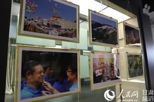 【新春走基层】兰州西固:百幅优秀摄影作品再现城市发展历程【3】