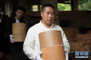 (文化)(2)千年古窑重焕生机