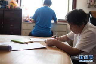 (图片故事)(15)山村女医生高银水:在平凡的岗位上默默奉献