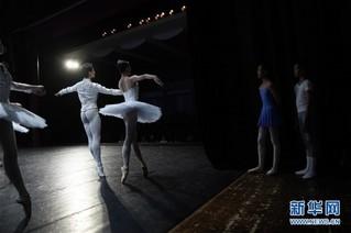 (文化)(5)中央芭蕾舞团将举办建团60周年系列庆祝活动