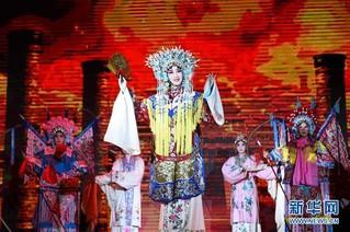 (社会)(5)第六届前门历史文化节开幕