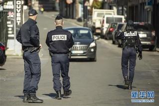 法国新增1404例