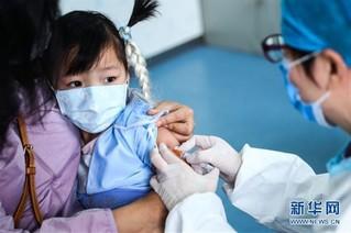(聚焦疫情防控)(3)北京:全面有序开展预防接种工作