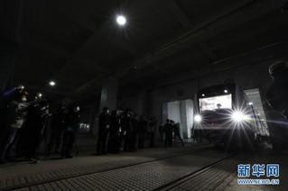 (聚焦疫情防控)(3)武汉轨道交通部分恢复运营