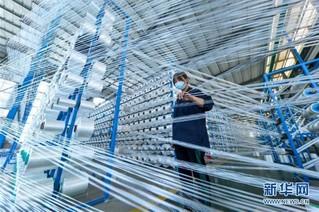 (聚焦复工复产)(1)河北鸡泽:企业复工复产赶订单