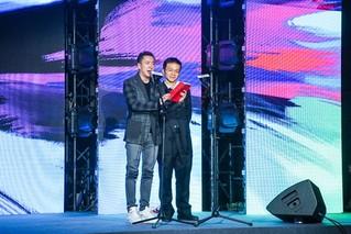 第七届北京国际网络电影节颁奖盛典在京举行