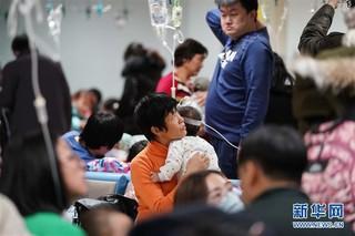 (健康)(2)北京:流感活动强度将趋缓