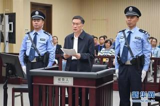 (图文互动)河北省人大常委会原副主任杨崇勇受贿案一审开庭