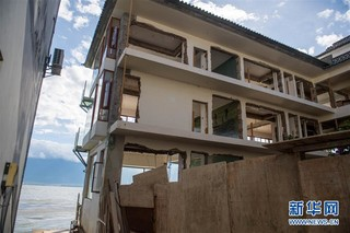 (环境)(6)云南大理洱海保护取得阶段性成效