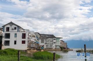 (环境)(2)云南大理洱海保护取得阶段性成效