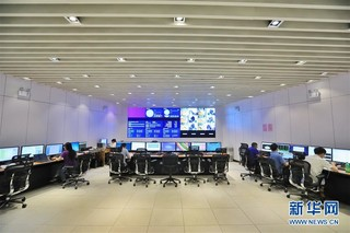 """(科技)(4)""""中国天眼"""":两年发现44颗新脉冲星"""