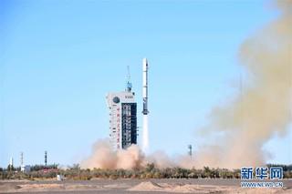 (科技)(1)我国成功发射遥感三十二号01组卫星