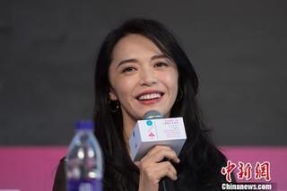 姚晨(资料图)<a target='_blank'  data-cke-saved-href='http://www.chinanews.com/' href='http://www.chinanews.com/'><ppictext