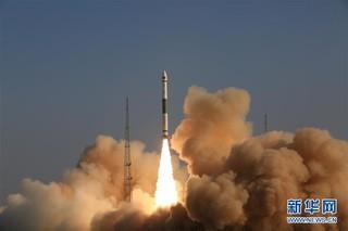 (科技)(1)我国成功发射银河航天首发星