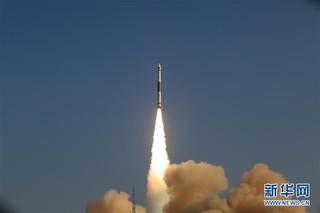 (科技)(2)我国成功发射银河航天首发星