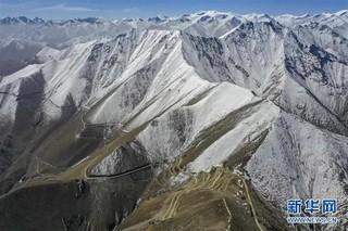 (脱贫攻坚)(2)新疆叶城:山村出行条件大幅改善