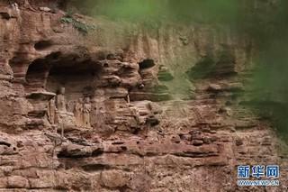 (新华视界)(2)黄土高原一抹绿
