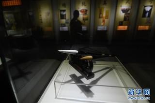 (文化)(9)浙江南浔:千年湖笔书写华美篇章
