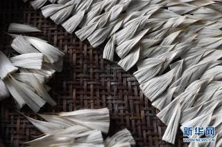 (文化)(8)浙江南浔:千年湖笔书写华美篇章