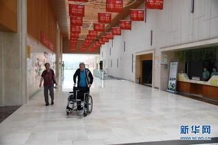 (社会)(2)山东青岛:医养结合打造养老服务