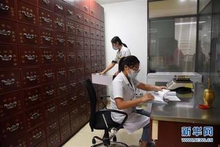 (社会)(4)山东青岛:医养结合打造养老服务