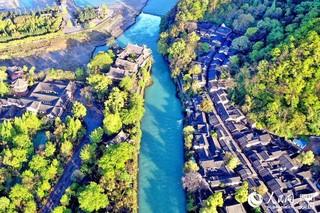 四川都江堰:用环境质量增强民生福祉--地方--人民网