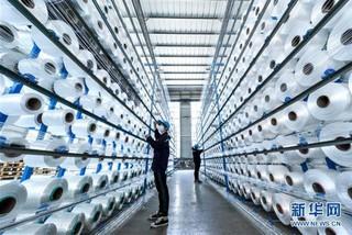 (聚焦复工复产)(5)河北鸡泽:企业复工复产赶订单