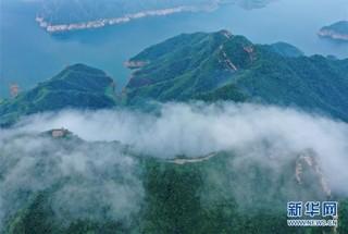 (环境)(4)古长城云海如画卷