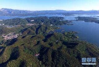 (在习近平新时代中国特色社会主义思想指引下——新时代新作为新篇章·图文互动)(4)为首都守护好绿水青山——北京更高质量保护生态涵养区调查