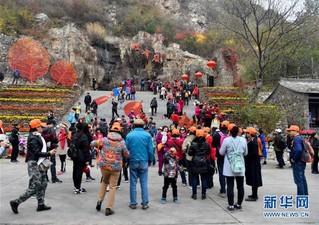 (在习近平新时代中国特色社会主义思想指引下——新时代新作为新篇章·图文互动)(8)为首都守护好绿水青山——北京更高质量保护生态涵养区调查