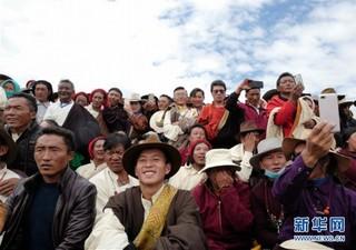 (社会)(7)海拔4300米上的拔河比赛