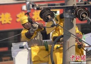 今夏浙江电力供需处于紧平衡电力部门备战迎峰度夏
