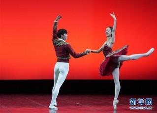 (文化)(3)中央芭蕾舞团将举办建团60周年系列庆祝活动